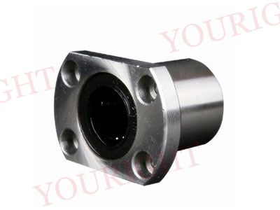 Oval Flange Linear Bearing