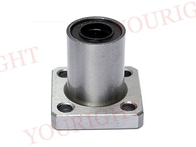 Square Flange Linear Bearing