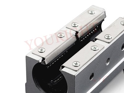 Linear Bearing Block